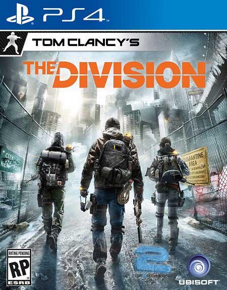 Tom Clancys The Division   تاپ 2 دانلود