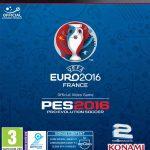 دانلود بازی UEFA Euro 2016 France برای PS3