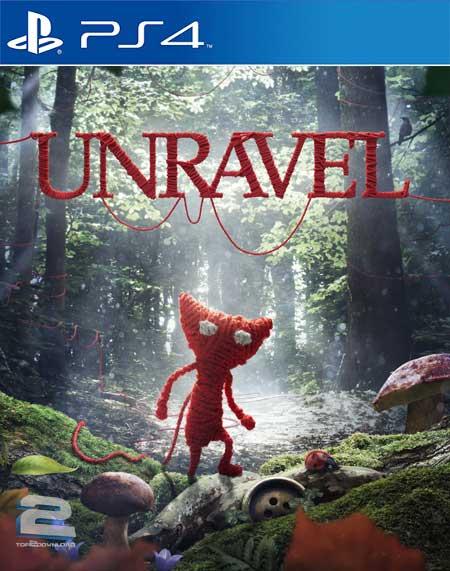 Unravel | تاپ 2 دانلود