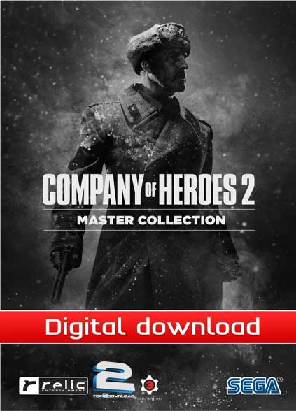 Company of Heroes 2 Master Collection | تاپ 2 دانلود