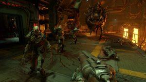 دانلود بازی DOOM برای PS4 | تاپ 2 دانلود