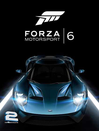 Forza Motorsport 6 Apex | تاپ 2 دانلود