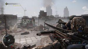 دانلود بازی Homefront The Revolution برای PC | تایپ 2 دانلود