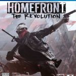 دانلود بازی Homefront The Revolution برای PS4