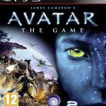دانلود بازی James Camerons Avatar The Game برای PS3