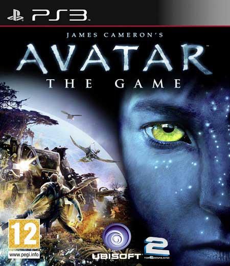 James Camerons Avatar The Game   تاپ 2 دانلود