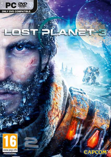 Lost Planet 3 Complete   تاپ 2 دانلود
