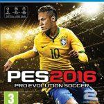 دانلود بازی Pro Evolution Soccer 2016 برای PS4