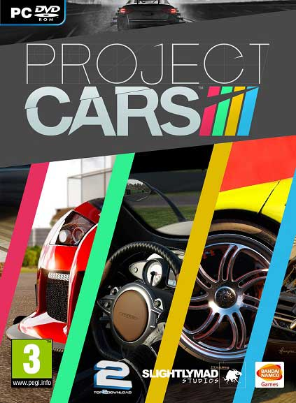 Project CARS Game Of The Year Edition | تاپ 2 دانلود