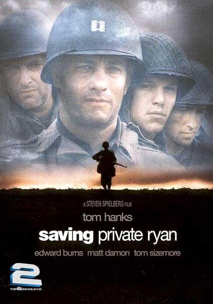 Saving Private Ryan 1998 | تاپ 2 دانلود