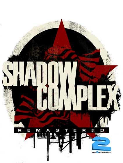Shadow Complex Remastered | تاپ 2 دانلود