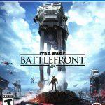 دانلود بازی Star Wars Battlefront برای PS4
