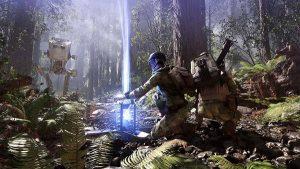 دانلود بازی Star Wars Battlefront برای PS4 | تاپ 2 دانلود