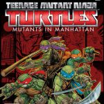 دانلود بازی TMNT Mutants in Manhattan برای XBOX360