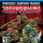 دانلود بازی TMNT Mutants in Manhattan برای PS3