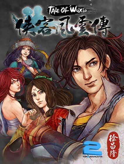 Tale of Wuxia | تاپ 2 دانلود