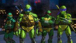 دانلود بازی TMNT Mutants in Manhattan برای XBOX360 | تاپ 2 دانلود