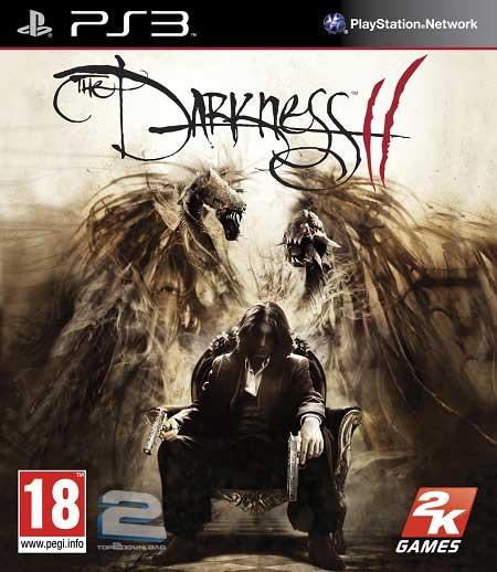 The Darkness II | تاپ 2 دانلود