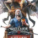 دانلود بازی The Witcher 3 Wild Hunt Blood and Wine برای PC