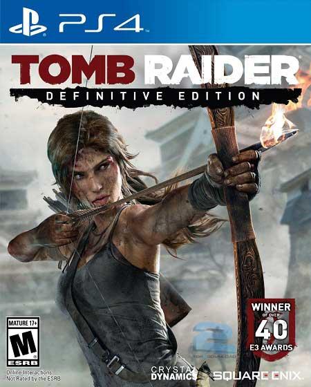 Tomb Raider Definitive Edition   تاپ 2 دانلود