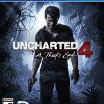 دانلود بازی Uncharted 4 A Thiefs End برای PS4