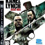 دانلود بازی Kane And Lynch Dead Men برای PS3