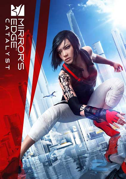 Mirrors Edge Catalyst | تاپ 2 دانلود