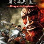 دانلود بازی Attack on Titan Wings of Freedom برای PC