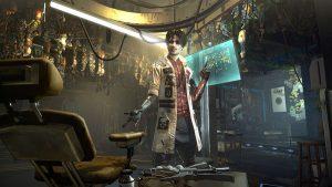 دانلود بازی Deus Ex Mankind Divided برای PC | تاپ 2 دانلود