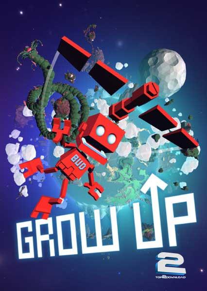 Grow Up | تاپ 2 دانلود