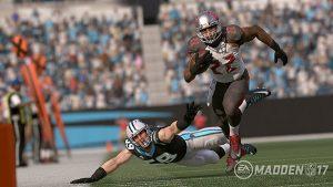 دانلود بازی Madden NFL 17 برای XBOX360   تاپ 2 دانلود