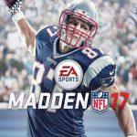 دانلود بازی Madden NFL 17 برای XBOX360