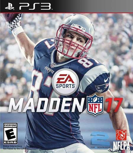 Madden NFL 17 | تاپ 2 دانلود