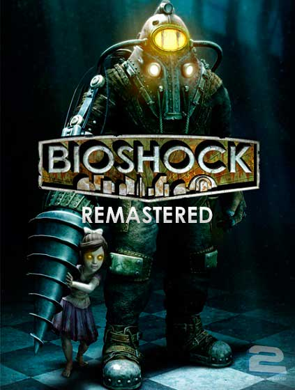 BioShock Remastered | تاپ 2 دانلود
