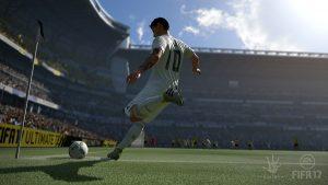 دانلود بازی EA SPORTS FIFA 17 برای XBOX360 | تاپ 2 دانلود