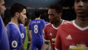 دانلود دمو بازی EA SPORTS FIFA 17 برای PS3 | تاپ 2 دانلود