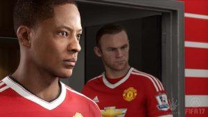 دانلود بازی EA SPORTS FIFA 17 برای PS3 | تاپ 2 دانلود