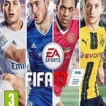 دانلود دمو بازی EA SPORTS FIFA 17 برای PC