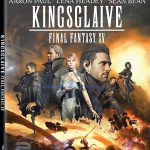 دانلود انیمیشن Kingsglaive Final Fantasy XV 2016