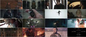 دانلود انیمیشن Kingsglaive Final Fantasy XV 2016 | تاپ 2 دانلود