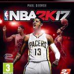 دانلود بازی NBA 2K17 برای PS3