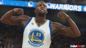 دانلود بازی NBA 2K17 برای XBOX360 | تاپ 2 دانلود