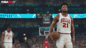 دانلود بازی NBA 2K17 برای PC | تاپ 2 دانلود