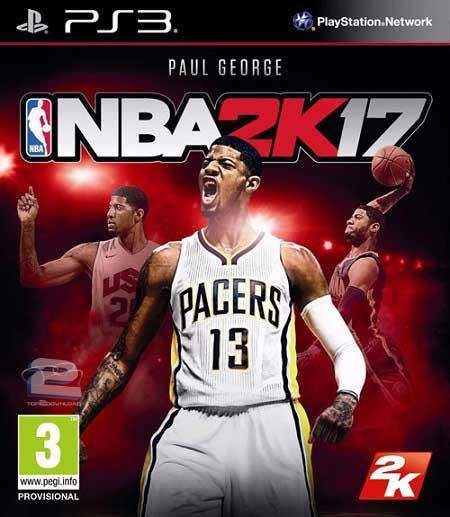 NBA 2K17 | تاپ 2 دانلود