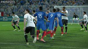 دانلود بازی Pro Evolution Soccer 2017 برای XBOX360 | تاپ 2 دانلود
