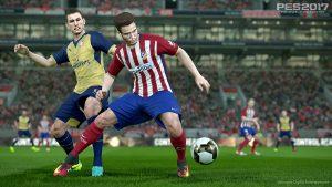 دانلود بازی Pro Evolution Soccer 2017 برای PC | تاپ 2 دانلود