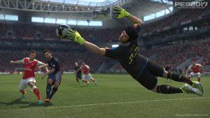 دانلود بازی Pro Evolution Soccer 2017 برای PC   تاپ 2 دانلود