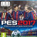 دانلود بازی Pro Evolution Soccer 2017 برای PS4
