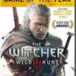 دانلود بازی The Witcher 3 Wild Hunt Game of the Year Edition برای PC