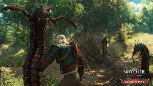 دانلود بازی The Witcher 3 Wild Hunt Complete Edition برای PS4   تاپ 2 دانلود